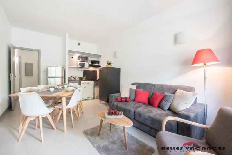 Vente appartement St lary soulan 147000€ - Photo 1