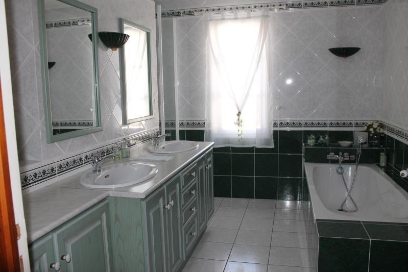 Sale house / villa Les clouzeaux 260000€ - Picture 7