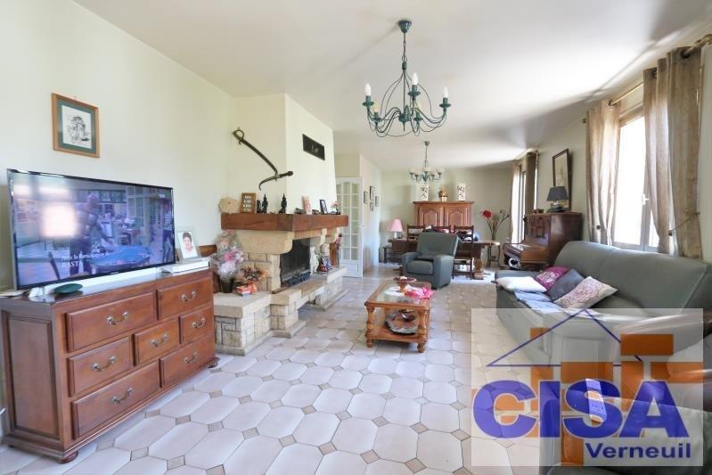 Vente maison / villa Pont ste maxence 255000€ - Photo 2