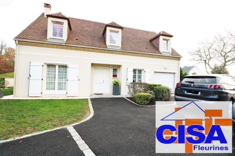 Vente maison / villa Fleurines 395 000€ - Photo 3