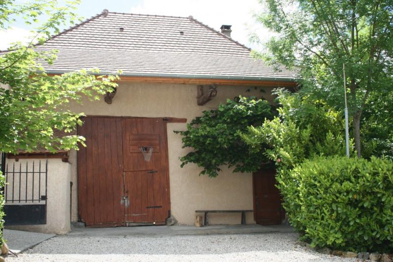 Vente maison / villa La tour du pin 270000€ - Photo 12