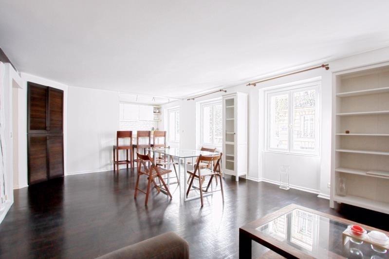 Verhuren  appartement Paris 3ème 2675€ CC - Foto 3