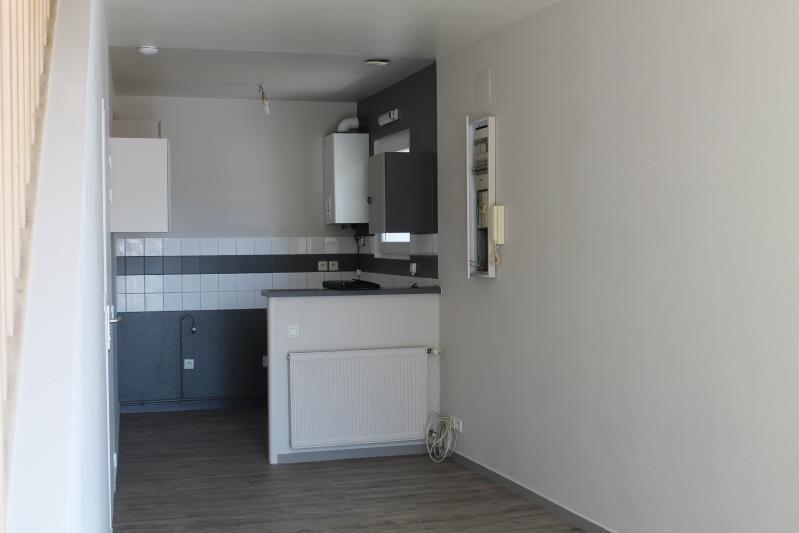 Locação apartamento Langon 525€ CC - Fotografia 1