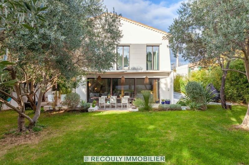 Vente de prestige maison / villa Marseille 12ème 945000€ - Photo 2