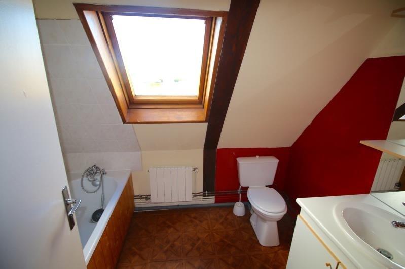 Vente maison / villa Conches en ouche 158000€ - Photo 15