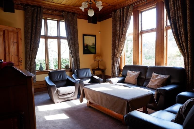Deluxe sale house / villa Maisons-laffitte 1260000€ - Picture 2