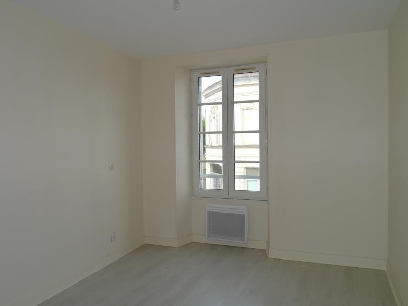 Rental apartment Tesson 550€ CC - Picture 8