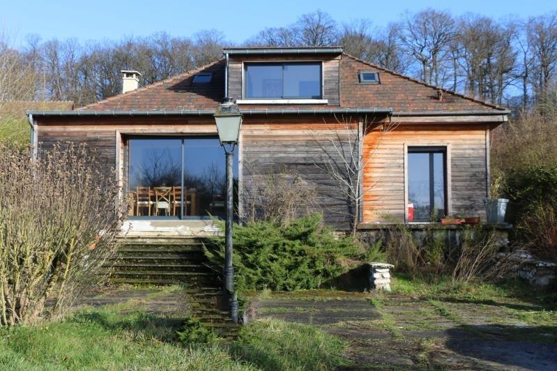 Vente maison / villa St nom la breteche 748000€ - Photo 2