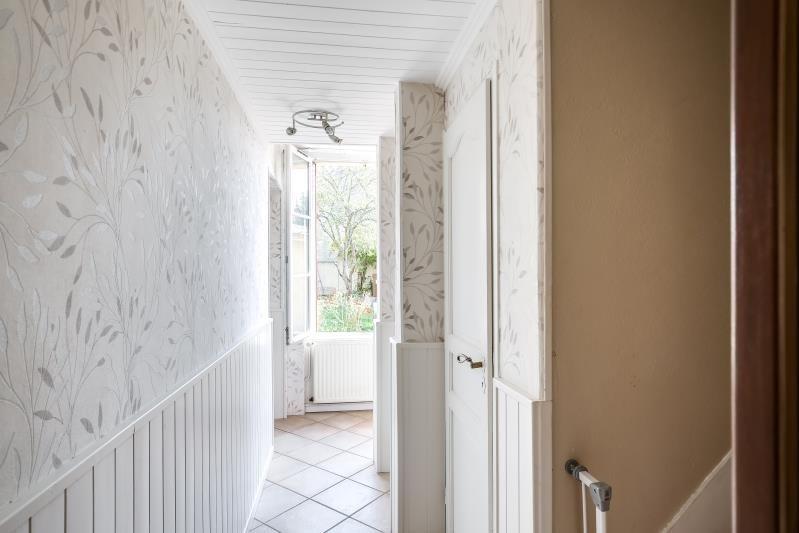Vente maison / villa Bois d arcy 399500€ - Photo 3