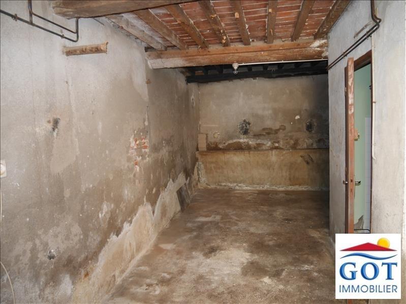 Venta  casa Torreilles 55500€ - Fotografía 4