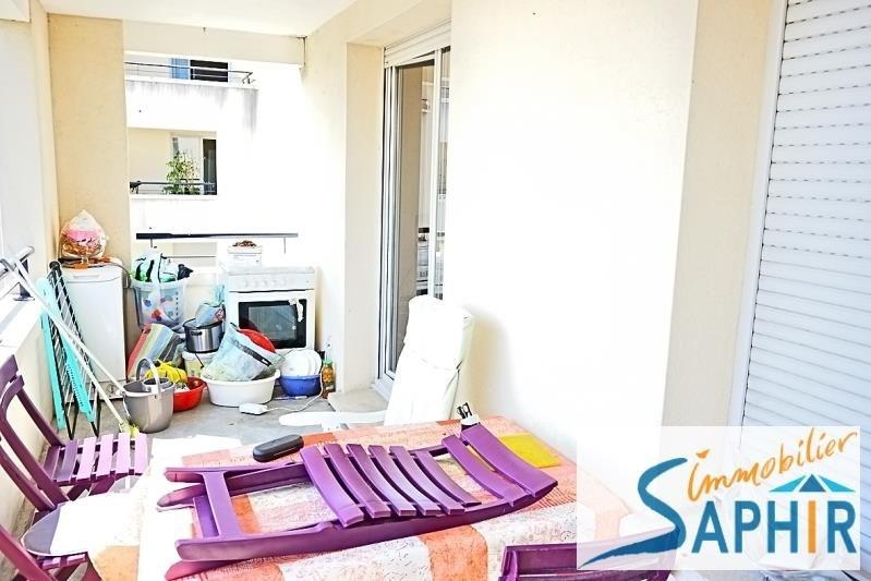 Sale apartment Toulouse 164300€ - Picture 8
