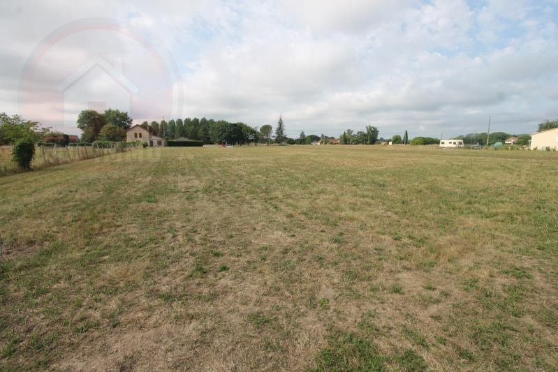 Vente terrain St pierre d'eyraud 26 500€ - Photo 3