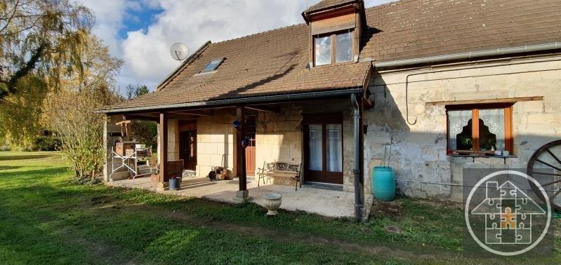Vente maison / villa Chevincourt 183000€ - Photo 7