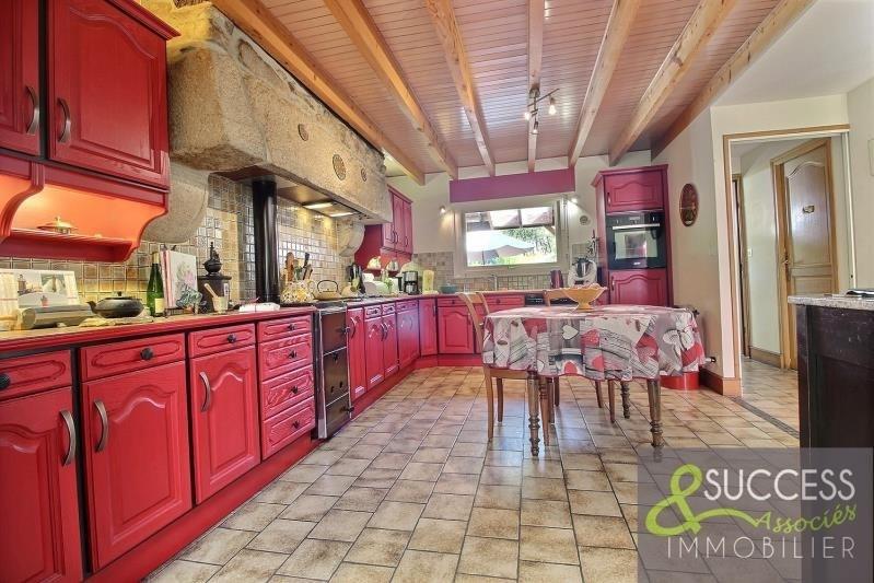 Revenda casa Plouay 451500€ - Fotografia 3