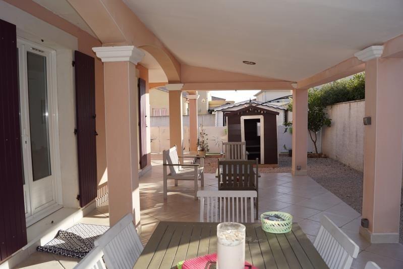 Sale house / villa Serignan 467500€ - Picture 4