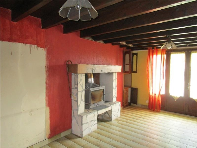 Vente maison / villa Clave 101760€ - Photo 5