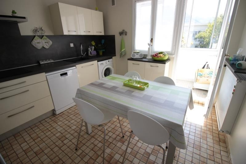 Vente appartement Annecy le vieux 378000€ - Photo 3