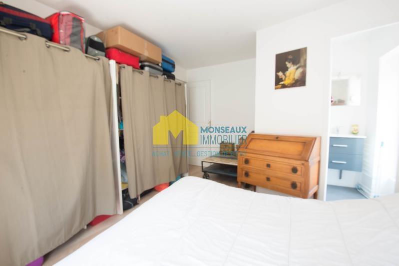 Sale apartment Epinay sur orge 210000€ - Picture 6
