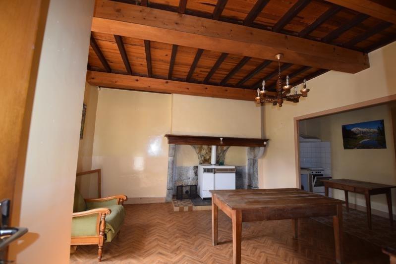 Vente maison / villa Bazus aure 283500€ - Photo 4