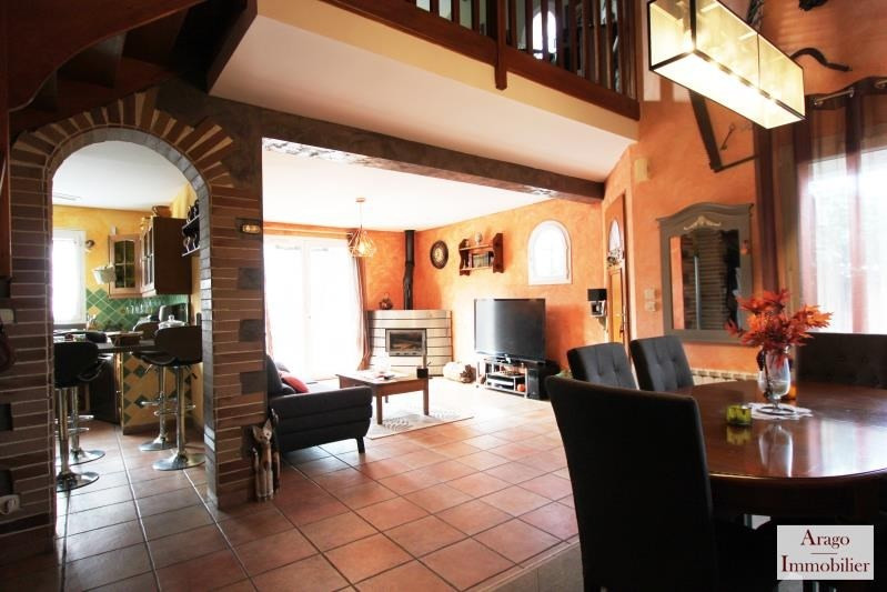 Vente maison / villa Rivesaltes 259000€ - Photo 6
