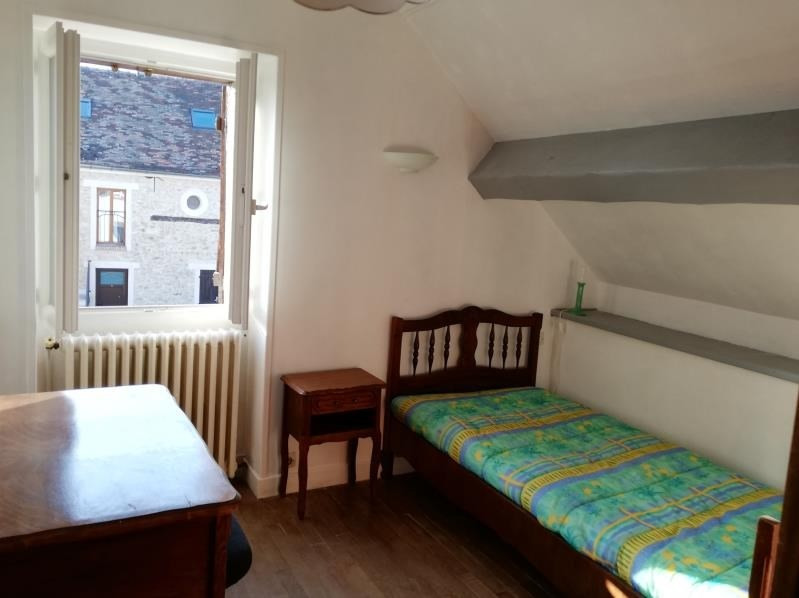 Verkoop  huis Rambouillet 167500€ - Foto 4