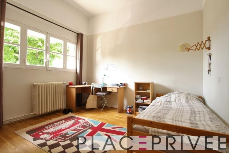 Vente de prestige maison / villa Nancy 625000€ - Photo 7