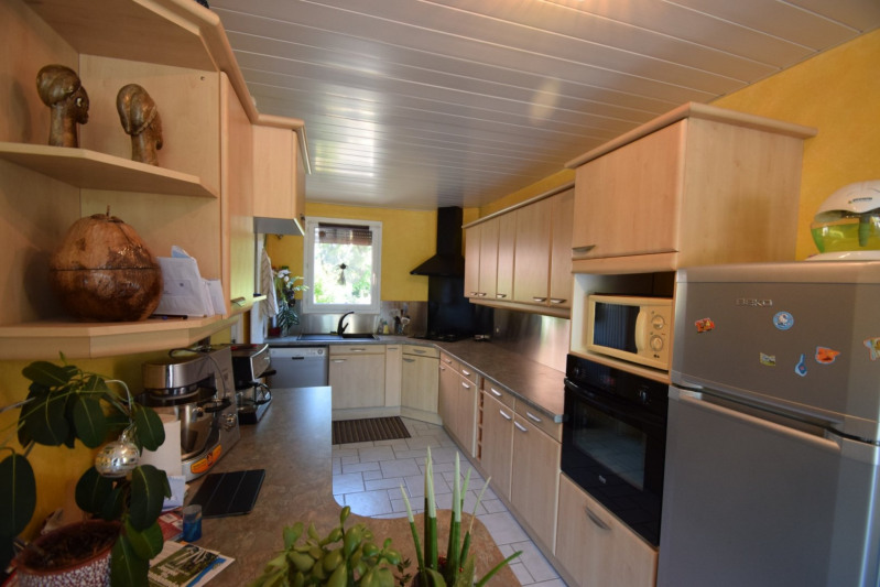 Vente maison / villa Hebecrevon 234000€ - Photo 3