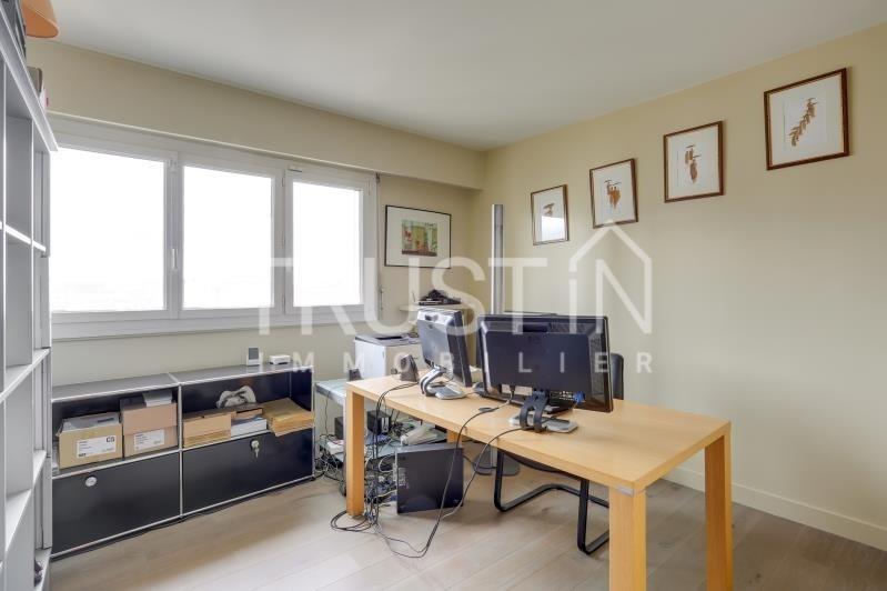Vente de prestige appartement Paris 15ème 1773660€ - Photo 12