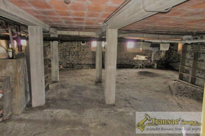 Vente maison / villa Thiers 159750€ - Photo 7