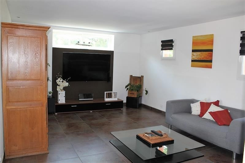 Location maison / villa Saze 1 850€ CC - Photo 4