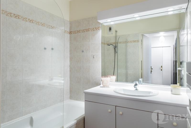 Sale apartment Courbevoie 360000€ - Picture 3