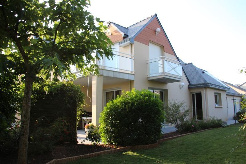 Vente de prestige maison / villa Sautron 699500€ - Photo 2