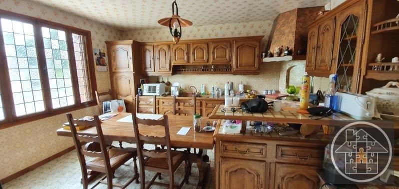 Vente maison / villa Melicocq 230000€ - Photo 3