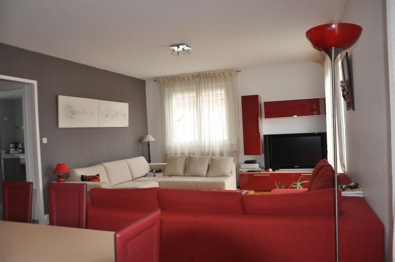 Vente maison / villa Oyonnax 263000€ - Photo 3