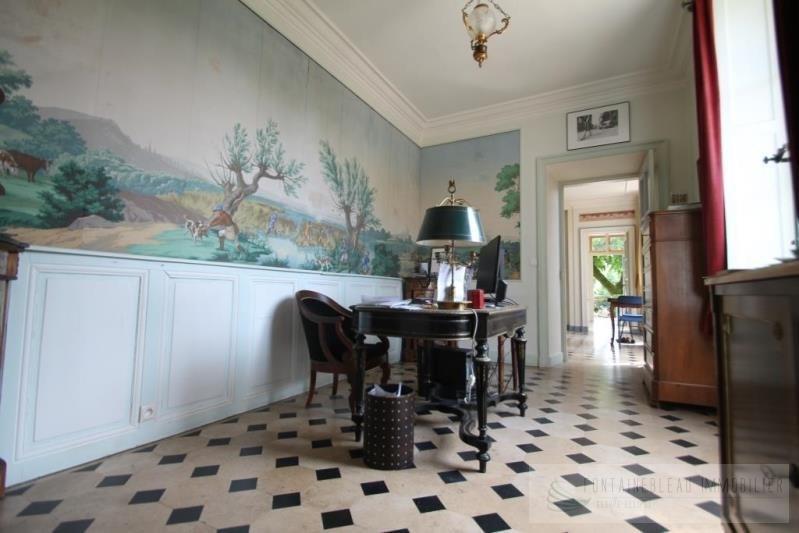 Vente de prestige maison / villa Chartrettes 1395000€ - Photo 5