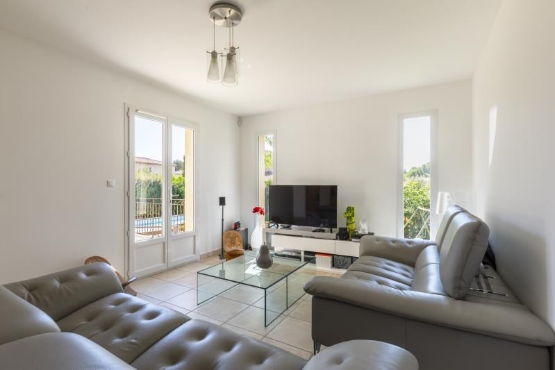 Deluxe sale house / villa Bouc bel air 640000€ - Picture 4