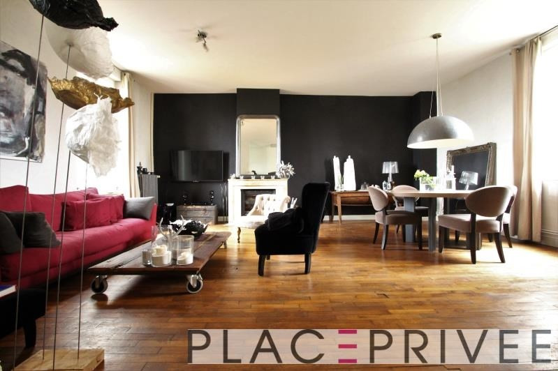 Vente appartement Laneuveville devant nancy 299 000€ - Photo 2