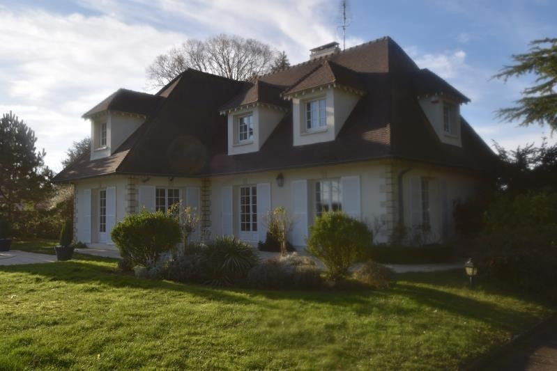 Life annuity house / villa Crespieres 945000€ - Picture 5