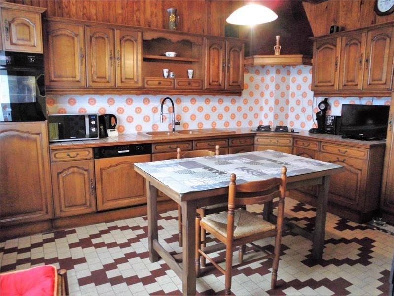 Vente maison / villa Hesdigneul les bethune 190000€ - Photo 3