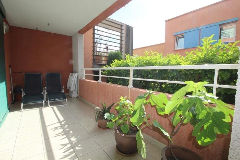 Sale apartment Port vendres 240 000€ - Picture 1