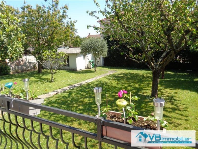 Sale house / villa Savigny sur orge 462000€ - Picture 2