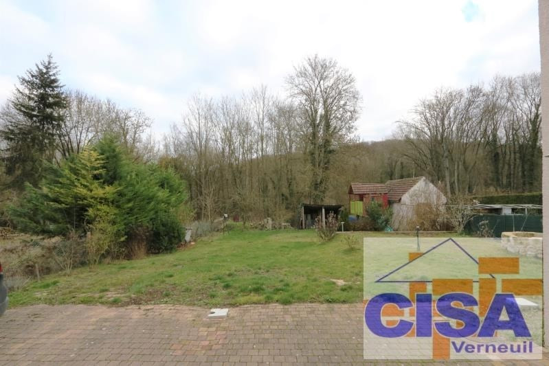 Vente maison / villa Senlis 299 000€ - Photo 10