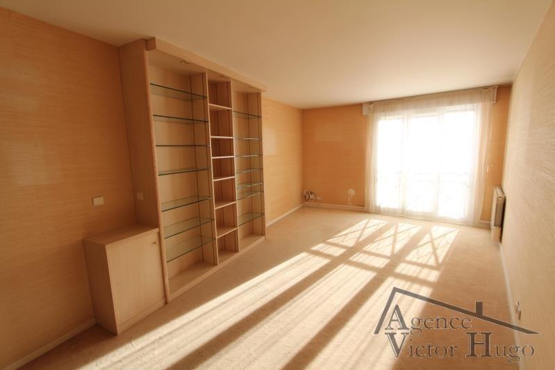 Vente appartement Rueil malmaison 358000€ - Photo 1