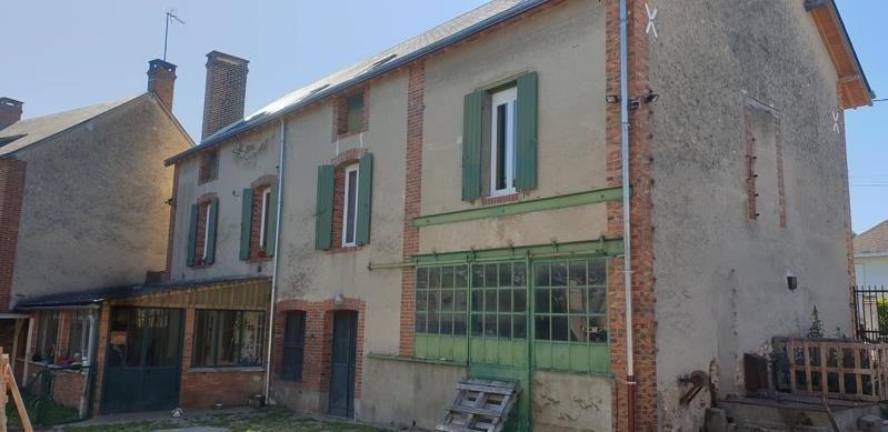 Sale house / villa Blancafort 143000€ - Picture 4