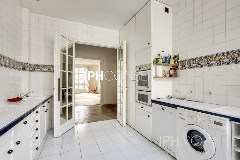 Vente de prestige appartement Neuilly sur seine 1840000€ - Photo 9