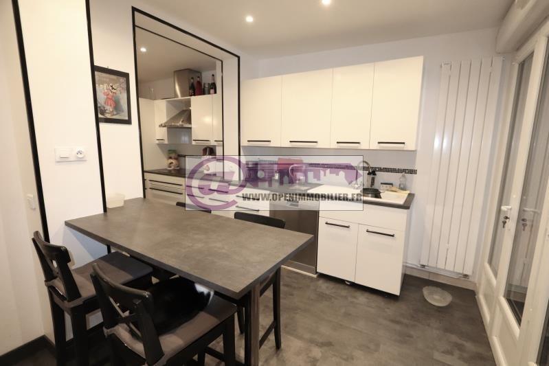 Sale house / villa St gratien 445000€ - Picture 7