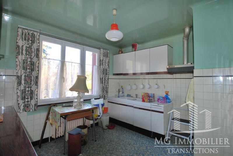 Vente maison / villa Montfermeil 257000€ - Photo 4