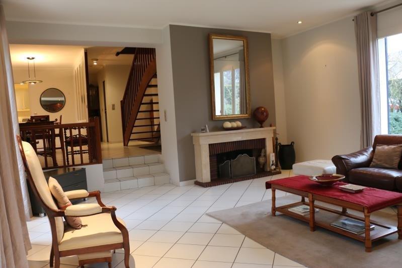 Vente maison / villa St nom la breteche 790000€ - Photo 2