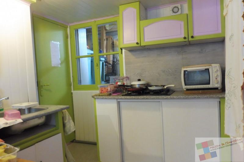 Sale house / villa Meschers sur gironde 157500€ - Picture 2