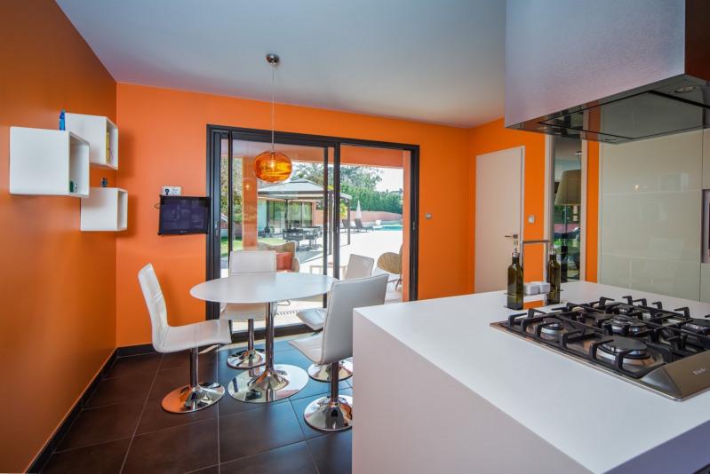 Vente de prestige maison / villa Vourles 1248000€ - Photo 12